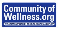 Community of Wellness Program Logo