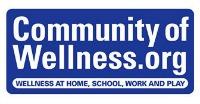 Community of Wellness Program Logo